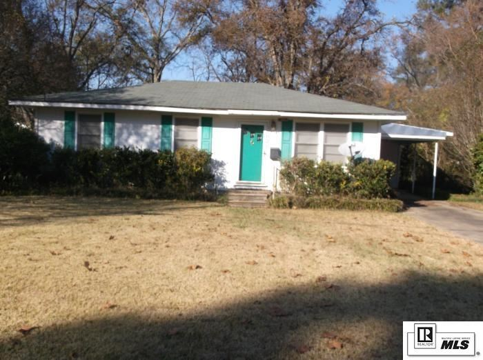 1102 YOUNG STREET, Winnsboro, LA 71295 - #: 195554