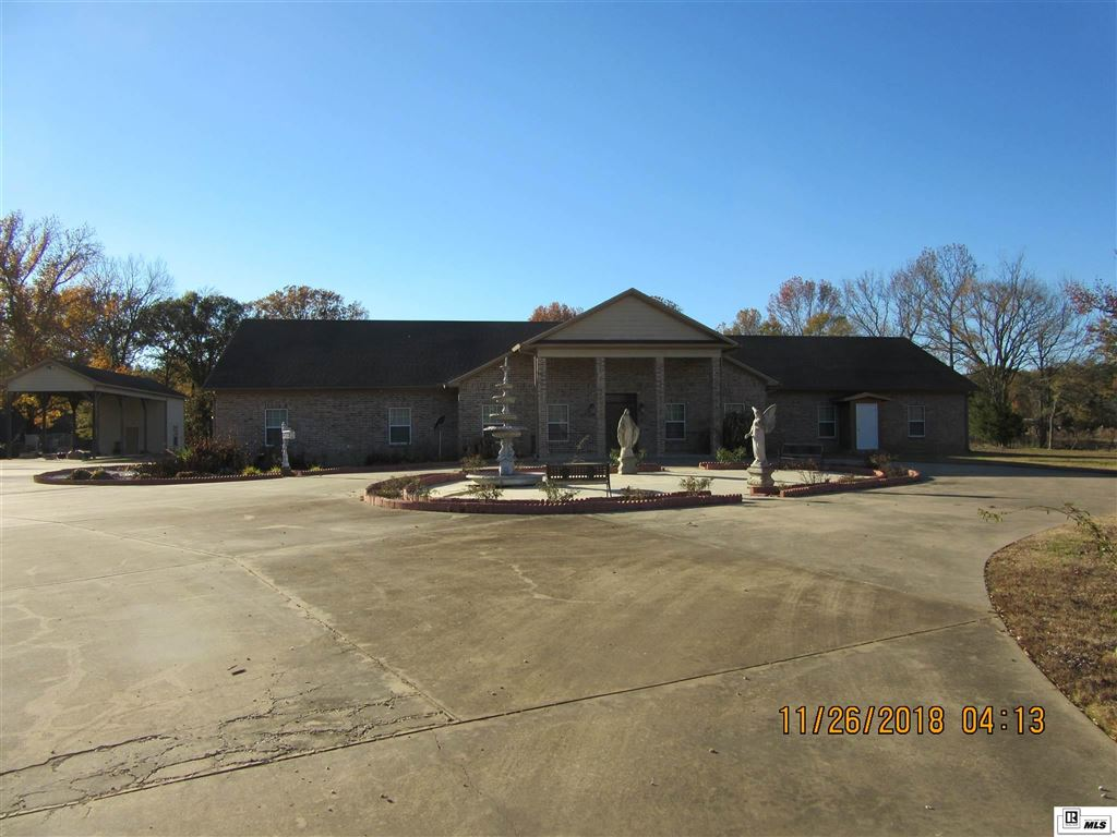 460 SECTION ROAD, Delhi, LA 71232 - #: 184575
