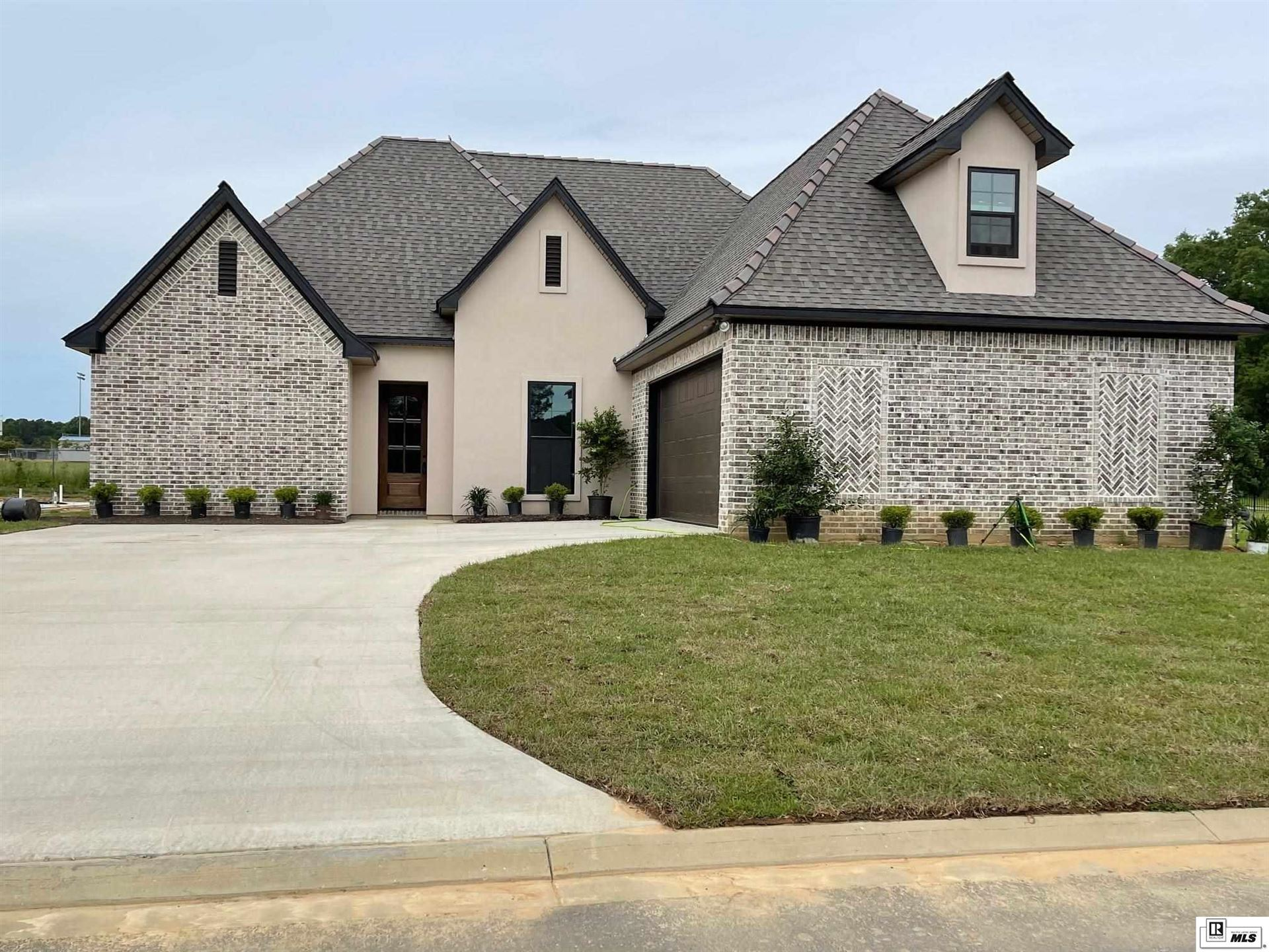 211 EAGLE RIDGE LANE, West Monroe, LA 71291 - #: 196577
