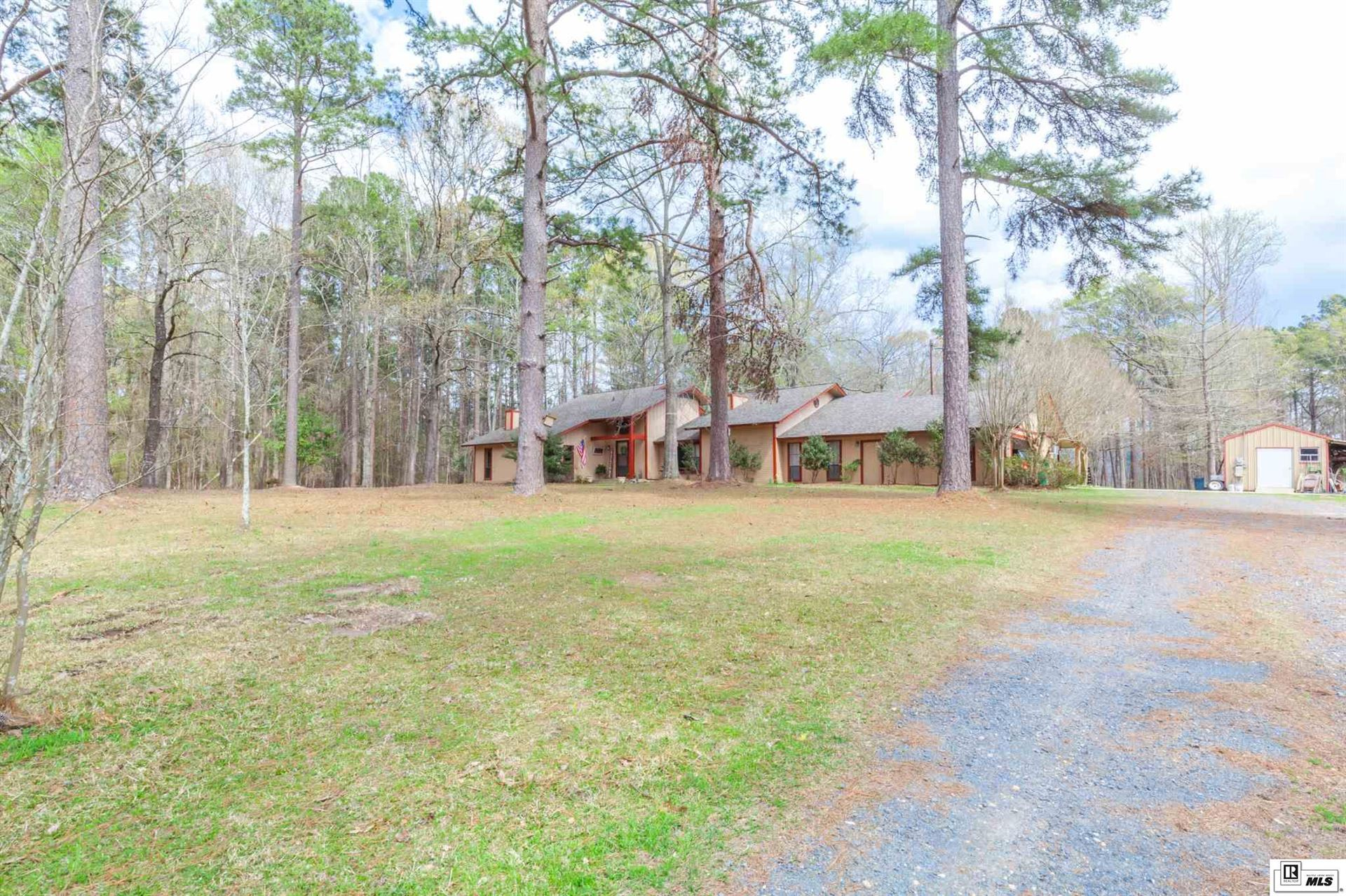 974 STROZIER ROAD, West Monroe, LA 71291 - #: 196714