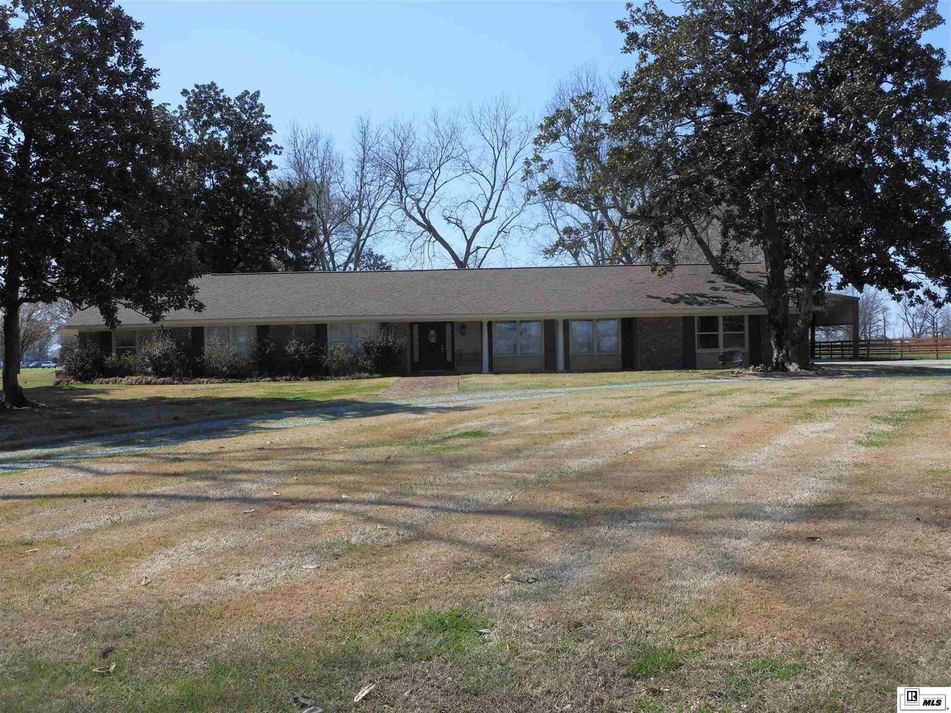 7626 N HIGHWAY 65, Lake Providence, LA 71254 - #: 196735