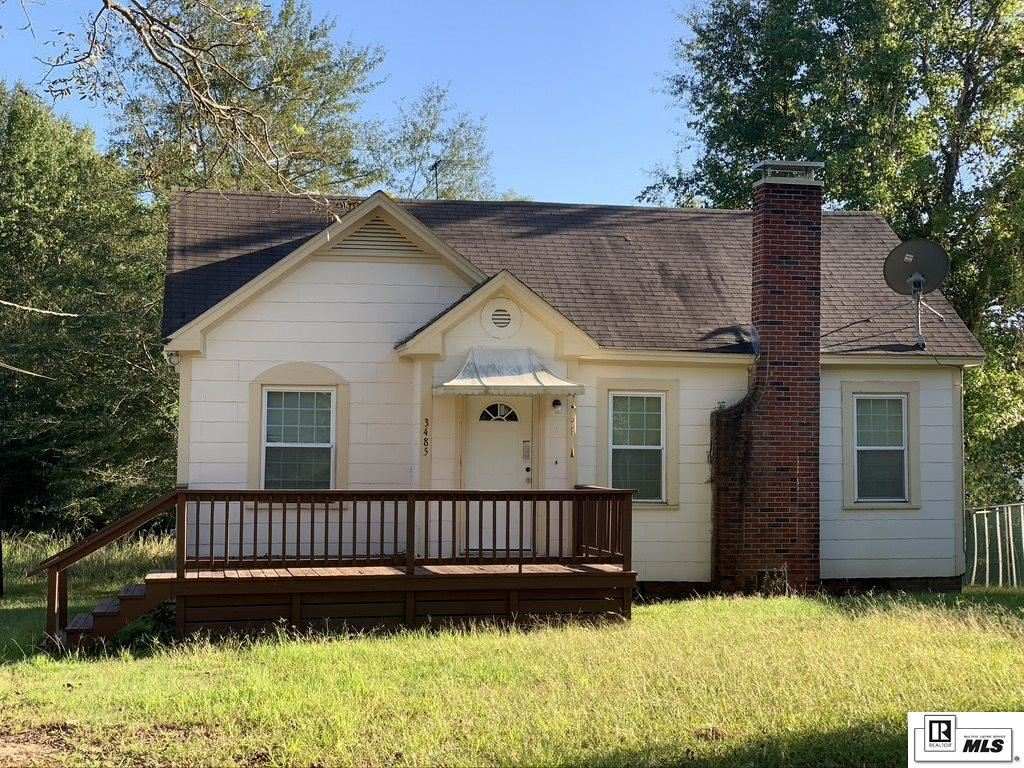 3485 W CALIFORNIA AVENUE, Ruston, LA 71270 - #: 194803