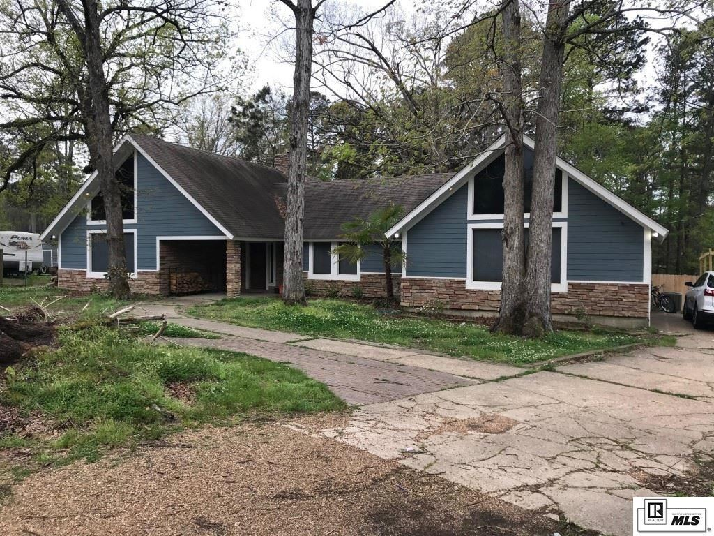 1303 DEAN CHAPEL ROAD, West Monroe, LA 71291 - #: 196822