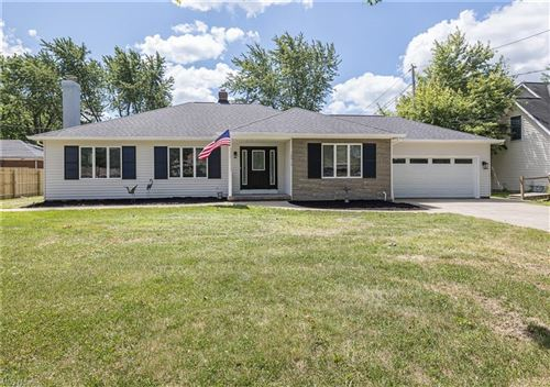 Photo of 16917 Shurmer Road, Strongsville, OH 44136 (MLS # 4305000)