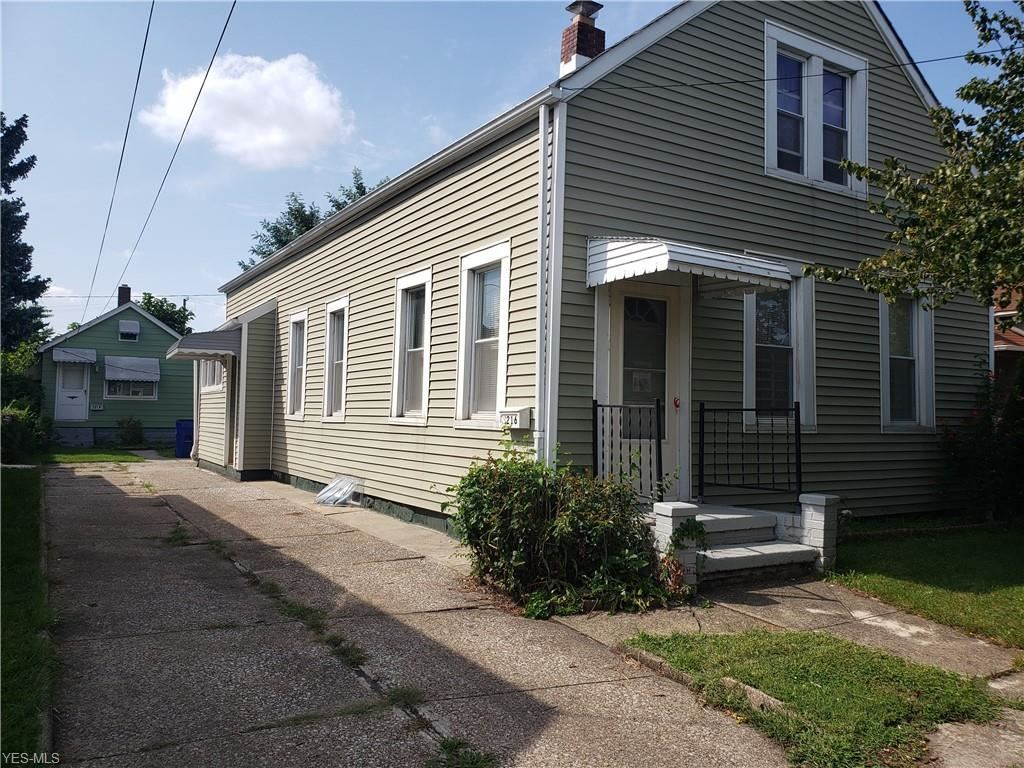 3216 W 32nd Street, Cleveland, OH 44109 - #: 4222000