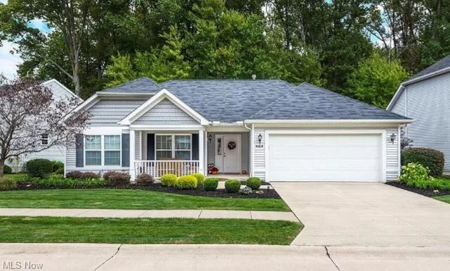 9143 Devonshire Drive, Olmsted Falls, OH 44138 - #: 4298000