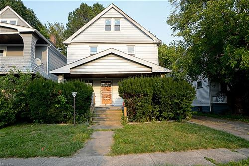 Photo of 2789 E 117th Street, Cleveland, OH 44120 (MLS # 4317001)