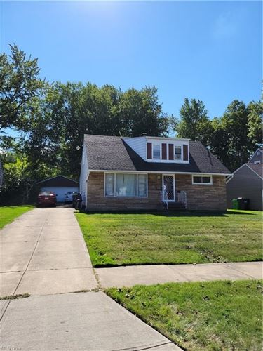 Photo of 3994 Suffolk Road, South Euclid, OH 44121 (MLS # 4321001)