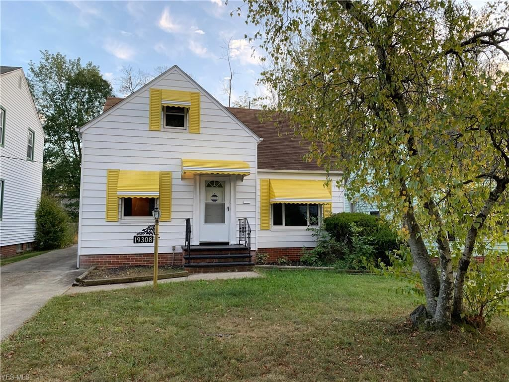 19308 Sunset Drive, Warrensville Heights, OH 44122 - #: 4177001