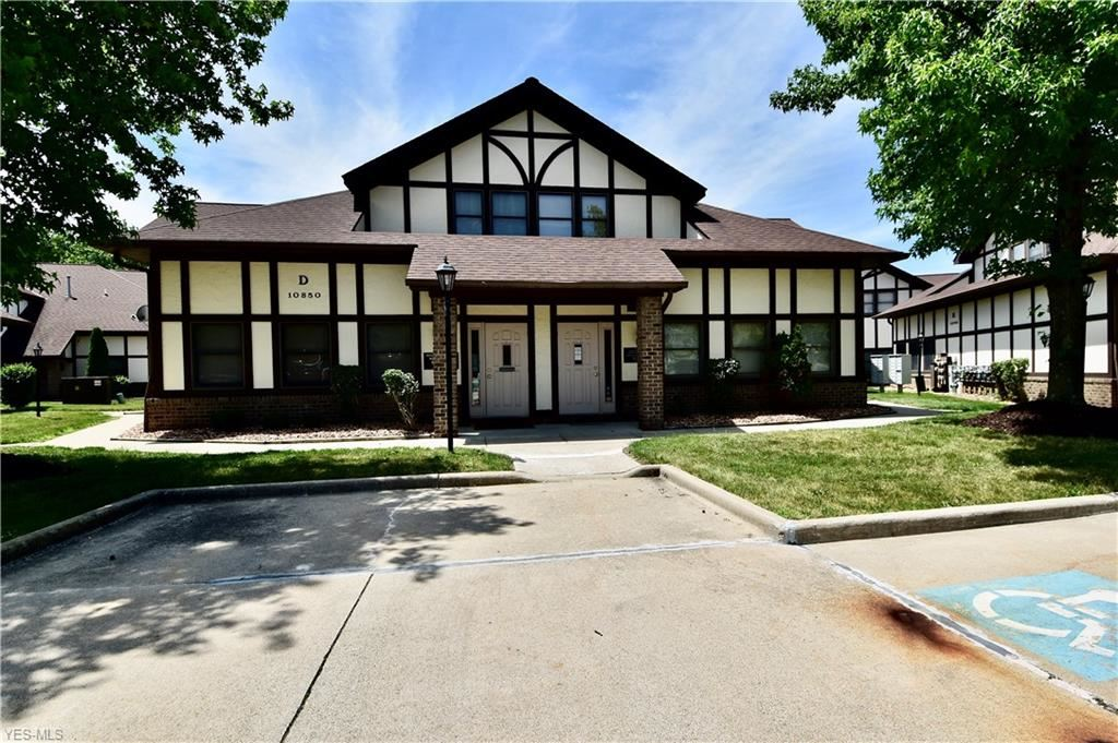 10850 Pearl Road #D3, Strongsville, OH 44136 - #: 4201001