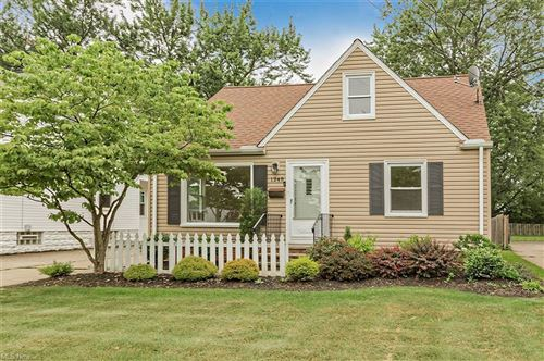 Photo of 1248 Sunset Road, Mayfield Heights, OH 44124 (MLS # 4290002)