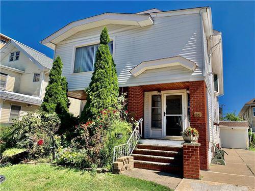 Photo of 1499 Victoria Avenue, Lakewood, OH 44107 (MLS # 4315002)