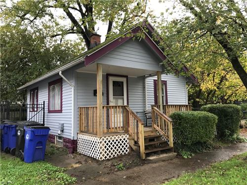 Photo of 3455 W 35th Street, Cleveland, OH 44109 (MLS # 4328002)