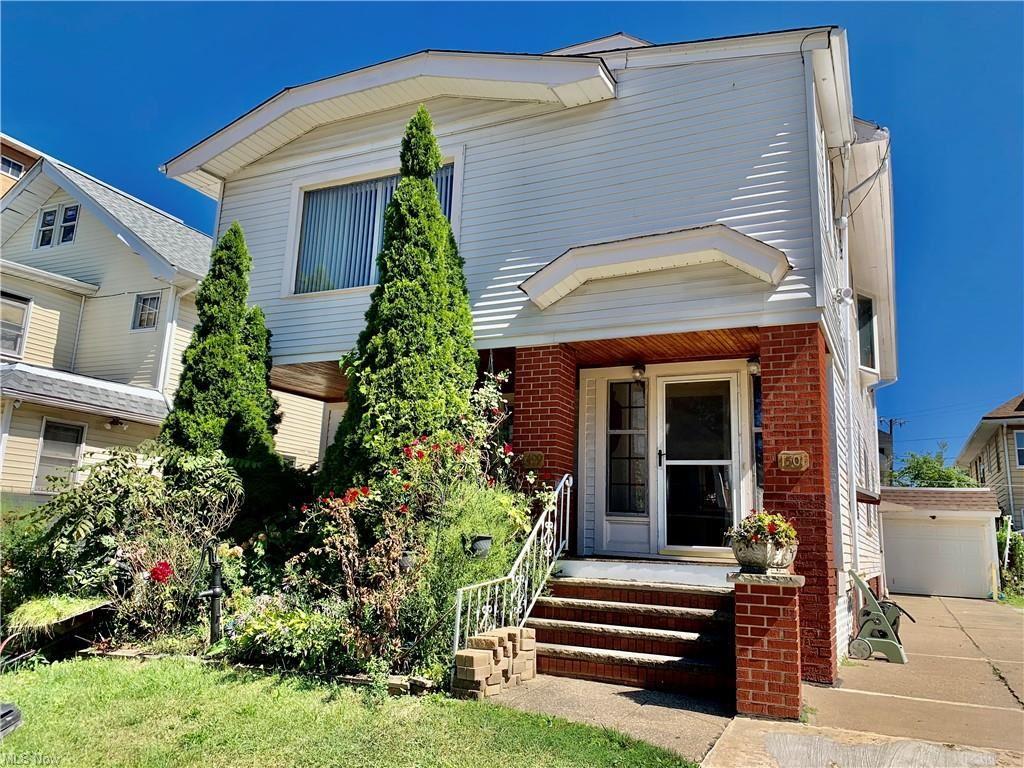 1499 Victoria Avenue, Lakewood, OH 44107 - #: 4315002