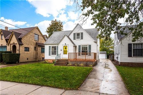 Photo of 4086 W 140th Street, Cleveland, OH 44135 (MLS # 4234004)