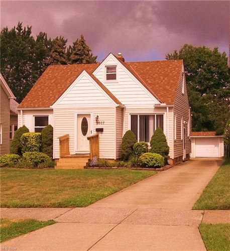 Photo of 9607 Plymouth Avenue, Garfield Heights, OH 44125 (MLS # 4314004)