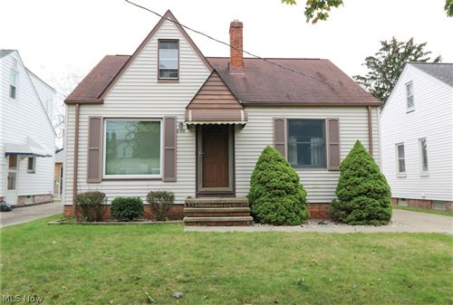 Photo of 6705 Northcliff Avenue, Cleveland, OH 44144 (MLS # 4328004)