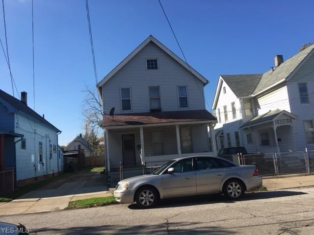 1060 E 68th Street, Cleveland, OH 44103 - MLS#: 4210004