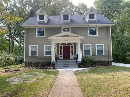 Photo of 1558 Compton Road, Cleveland Heights, OH 44118 (MLS # 4316005)