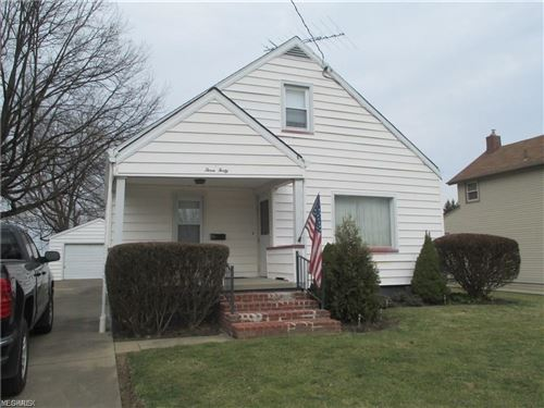 Photo of 340 Cornell Avenue, Youngstown, OH 44507 (MLS # 4192007)