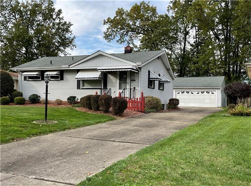 Photo of 3412 Flora Lane, Youngstown, OH 44511 (MLS # 4326007)