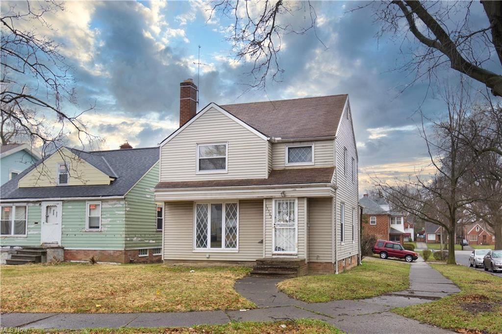 15502 Westview Avenue, Cleveland, OH 44128 - #: 4266007