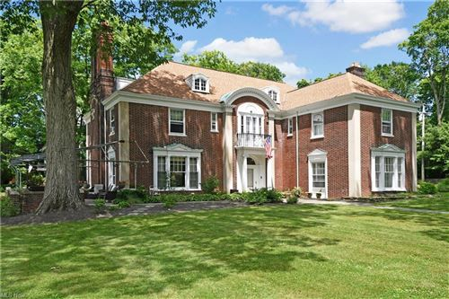 Photo of 3035 Monmouth Road, Cleveland Heights, OH 44118 (MLS # 4259008)
