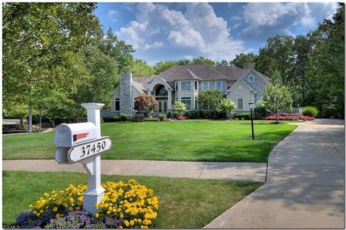 Photo of 37450 Broadstone Drive, Solon, OH 44139 (MLS # 4221009)