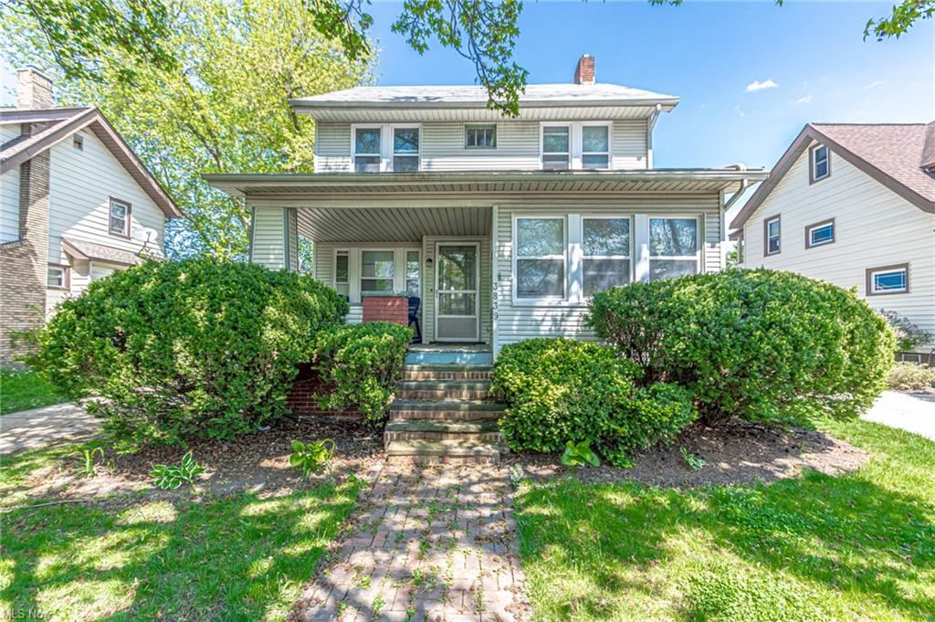 3839 West 157th Street, Cleveland, OH 44111 - #: 4277009