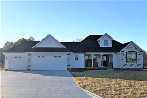 Photo of 4638 One for the Road, Canfield, OH 44406 (MLS # 4231010)