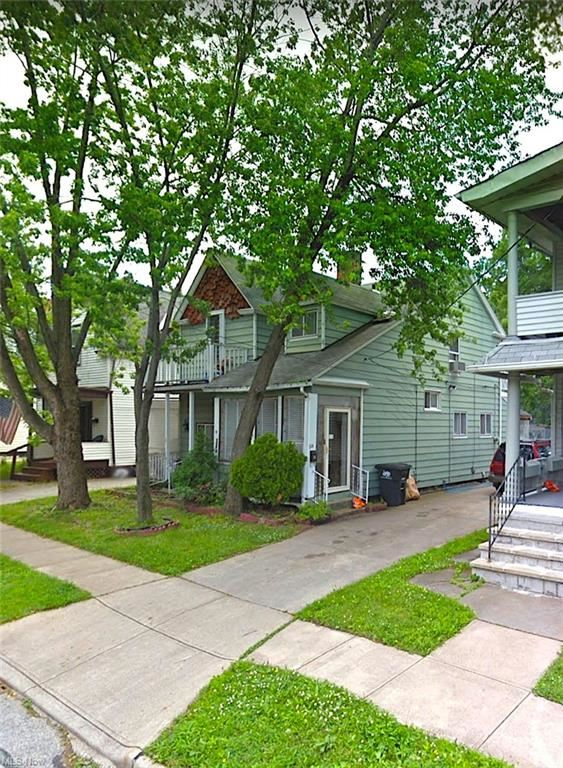 1526 Winchester Avenue, Lakewood, OH 44107 - #: 4282010