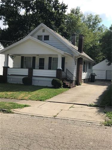 Photo of 3725 Elbertus Avenue, Youngstown, OH 44507 (MLS # 4304011)