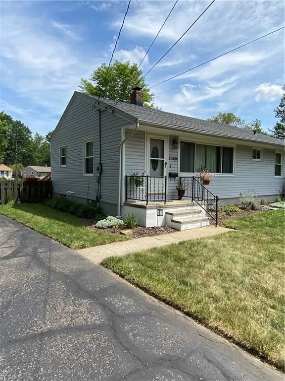 23434 Westchester, North Olmsted, OH 44070 - #: 4215011