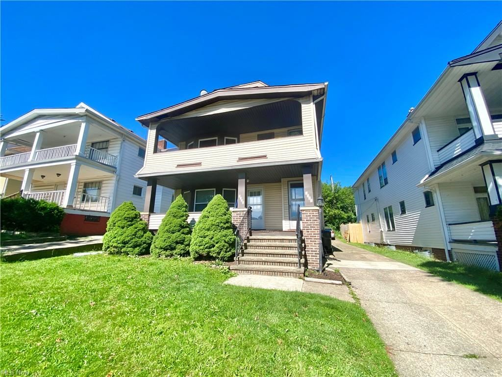3320 W 110th Street, Cleveland, OH 44111 - #: 4290011