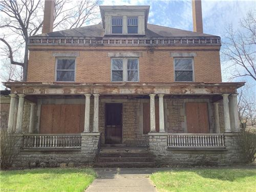 Photo of 239 N Heights Avenue, Youngstown, OH 44504 (MLS # 4268012)