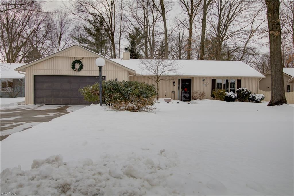 22419 Rock Creek Circle, Strongsville, OH 44149 - #: 4257012
