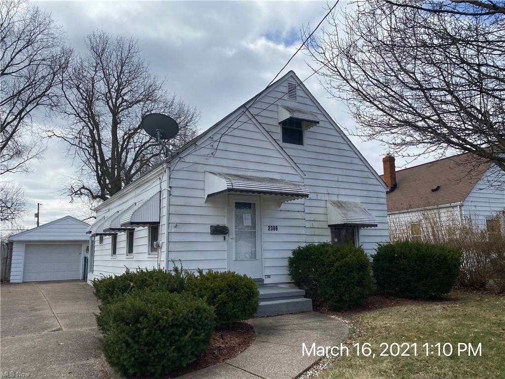 2386 E 41st Street, Lorain, OH 44055 - #: 4267012