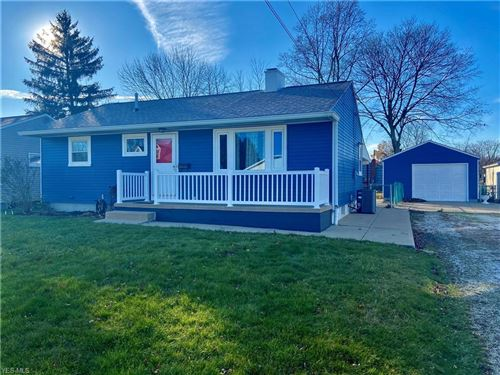 Photo of 111 25TH Street NW, Massillon, OH 44647 (MLS # 4241013)