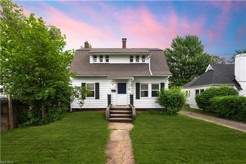 Photo of 4435 W 228th Street, Fairview Park, OH 44126 (MLS # 4287013)