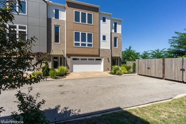 2347 City View Drive, Cleveland, OH 44113 - #: 4323013