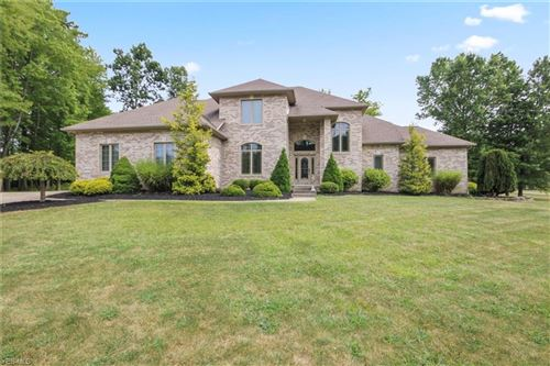 Photo of 6170 Deer Spring Run, Canfield, OH 44406 (MLS # 4130014)