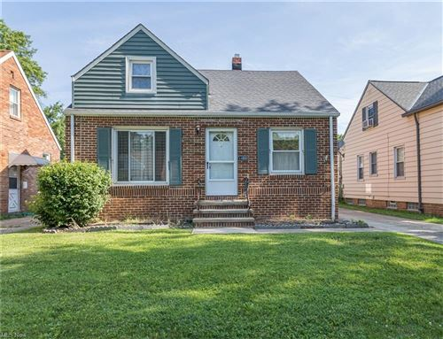 Photo of 14532 Harley Avenue, Cleveland, OH 44111 (MLS # 4291015)