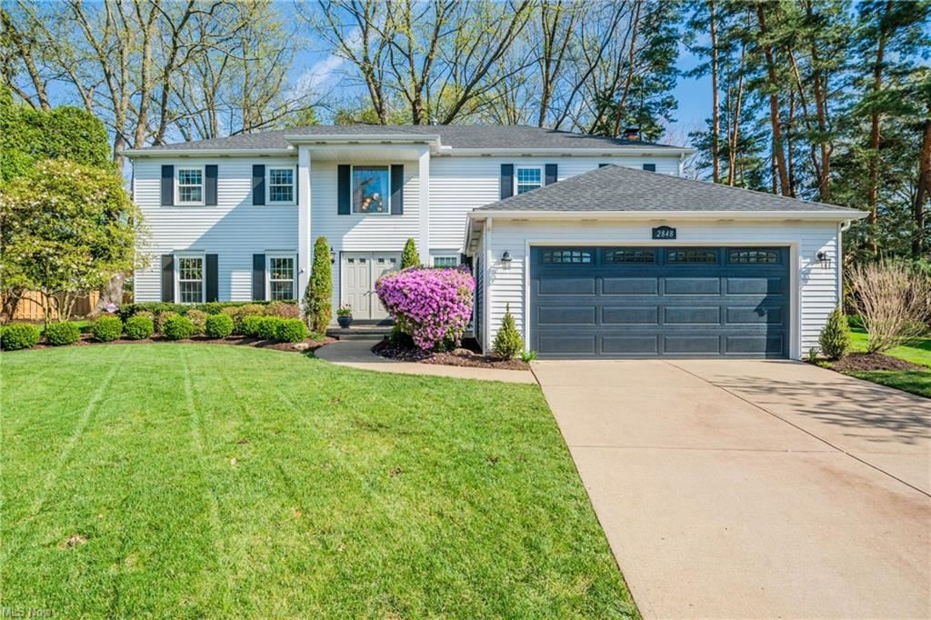 2848 Kingsbury Drive, Rocky River, OH 44116 - #: 4265016