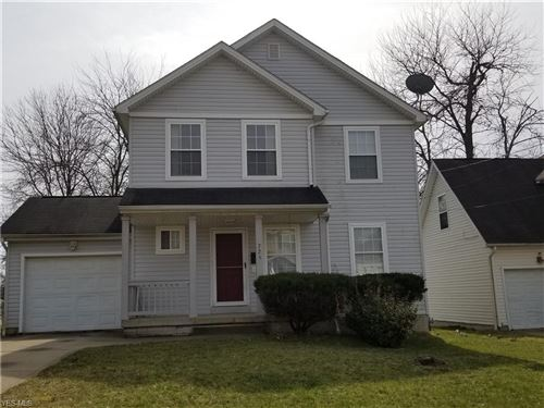 Photo of 725 Harlem Street, Youngstown, OH 44510 (MLS # 4178020)