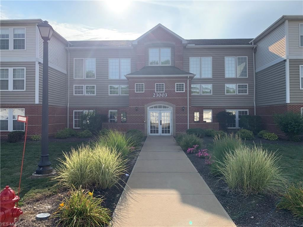 23003 Chandlers Lane #335, Olmsted Falls, OH 44138 - #: 4218020
