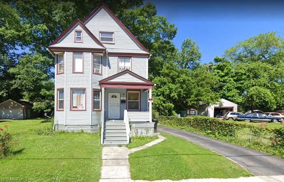 1794 E 87 Street, Cleveland, OH 44106 - MLS#: 4222020