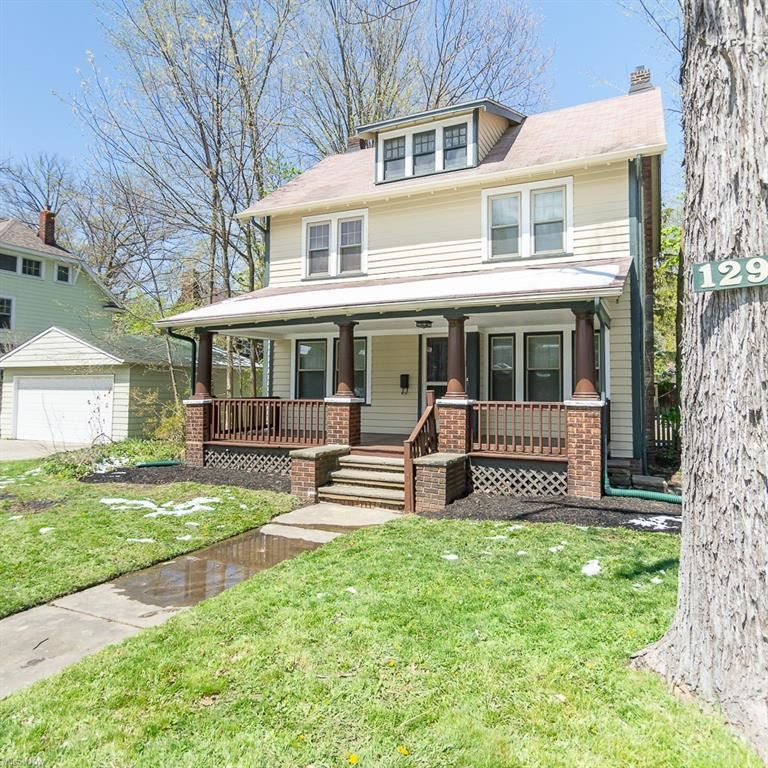 12911 Cedar Road, Cleveland Heights, OH 44118 - #: 4273020