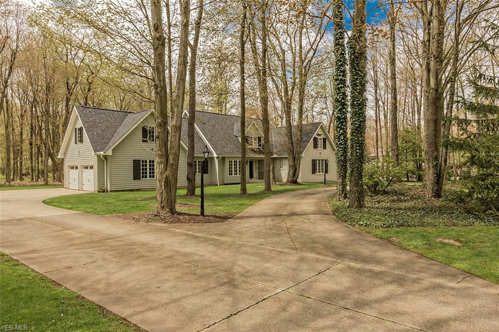 1854 Chartley Road, Gates Mills, OH 44040 - MLS#: 4171021