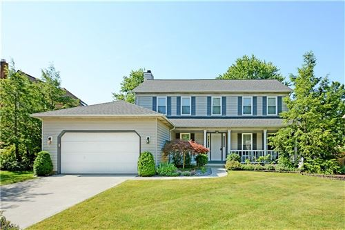 Photo of 13907 Blackberry Circle, Strongsville, OH 44136 (MLS # 4202023)