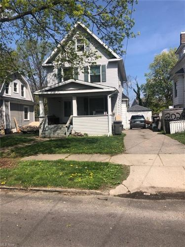 Photo of 2024 Pointview Avenue, Youngstown, OH 44502 (MLS # 4270023)